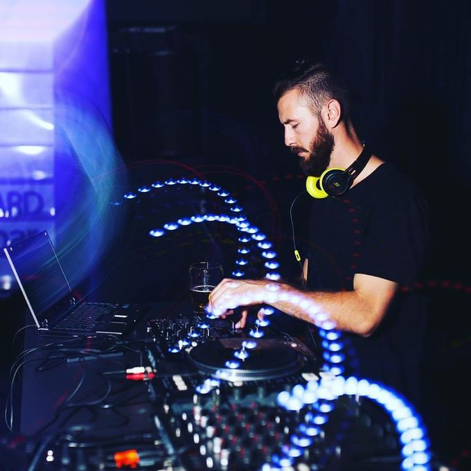 DJ SHUMOFF - Ди-джей  - Винница - Винницкая область photo