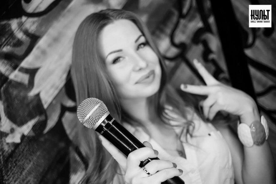 Александра Лукашина - Ведущий или тамада Певец Организация праздничного банкета  - Киев - Киевская область photo