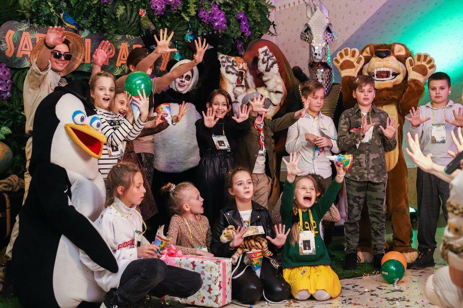 SAL-show - Организация праздников под ключ  - Киев - Киевская область photo