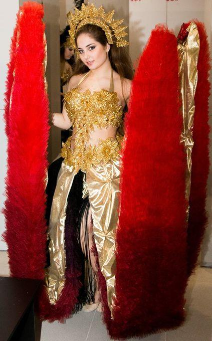 Шоу-балет Колибрис - Ансамбль Танцор  - Харьков - Харьковская область photo