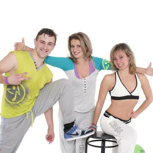 Закажите выступление ZUMBA® фитнес с Юлией Давыдовой на свое мероприятие в Москва