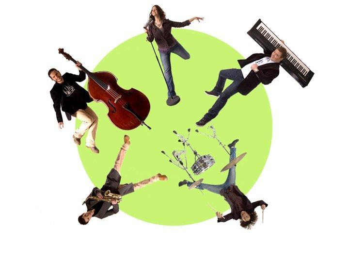 JT Fresh - Музыкальная группа Ансамбль  - Киев - Киевская область photo