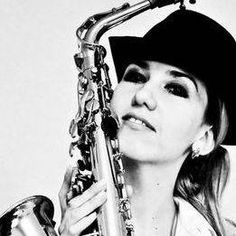 Елена Маковецкая - Музыкант-инструменталист , Запорожье,  Саксофонист, Запорожье