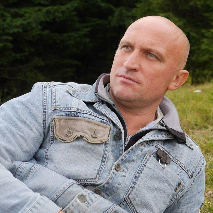 ведущий тамада - Ведущий или тамада Аниматор  - Киев - Киевская область photo