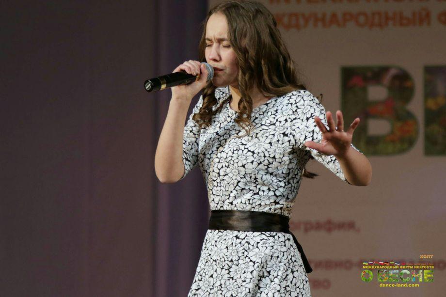 Алиса Варибрус - Певец  - Харьков - Харьковская область photo