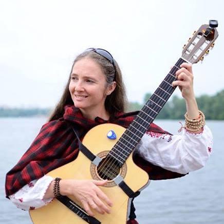 Татьяна Шевченко - Певец , Одесса,  Дуэт певцов, Одесса Певец авторской песни, Одесса