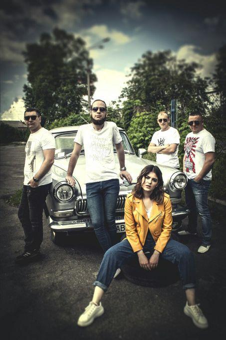 Dance Code - Музыкальная группа  - Винница - Винницкая область photo