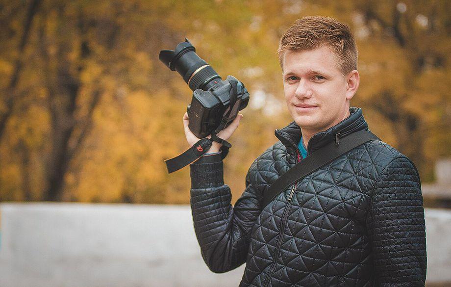 Сергей Унжаков / unzhakov_ph - Фотограф  - Днепр - Днепропетровская область photo