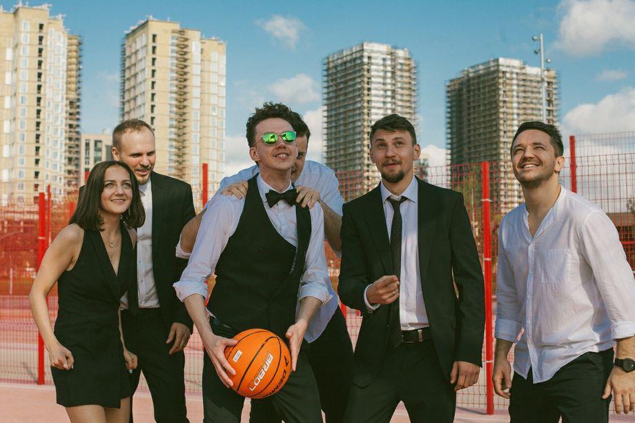 D. Music band - Музыкальная группа Ансамбль  - Москва - Московская область photo