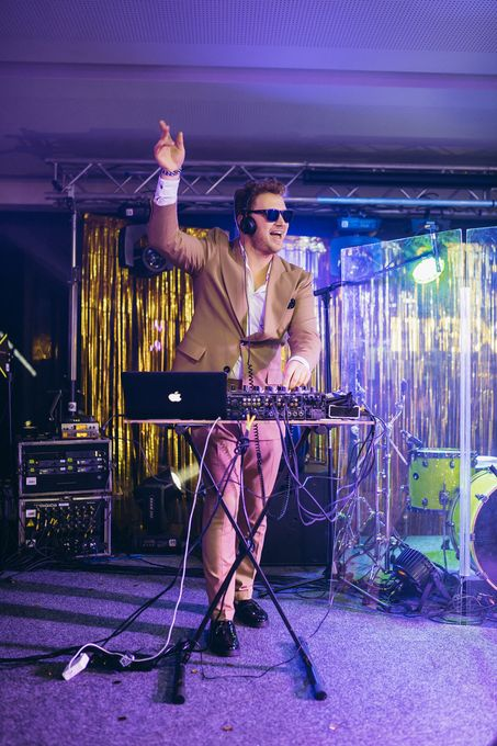 BODRO - Музыкальная группа Ди-джей Певец Оригинальный жанр или шоу  - Киев - Киевская область photo