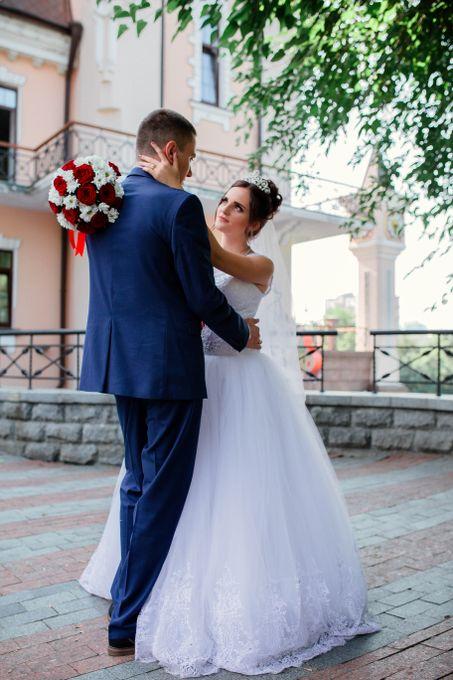 Iryna Gromyko - Фотограф  - Киев - Киевская область photo