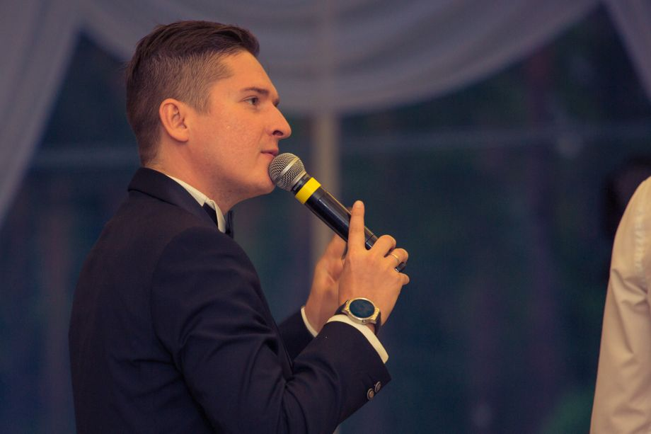 Александр Надёжин - Ведущий или тамада  - Самара - Самарская область photo