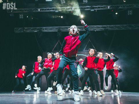 Закажите выступление DANCE STUDIO LUNA на свое мероприятие в Киев