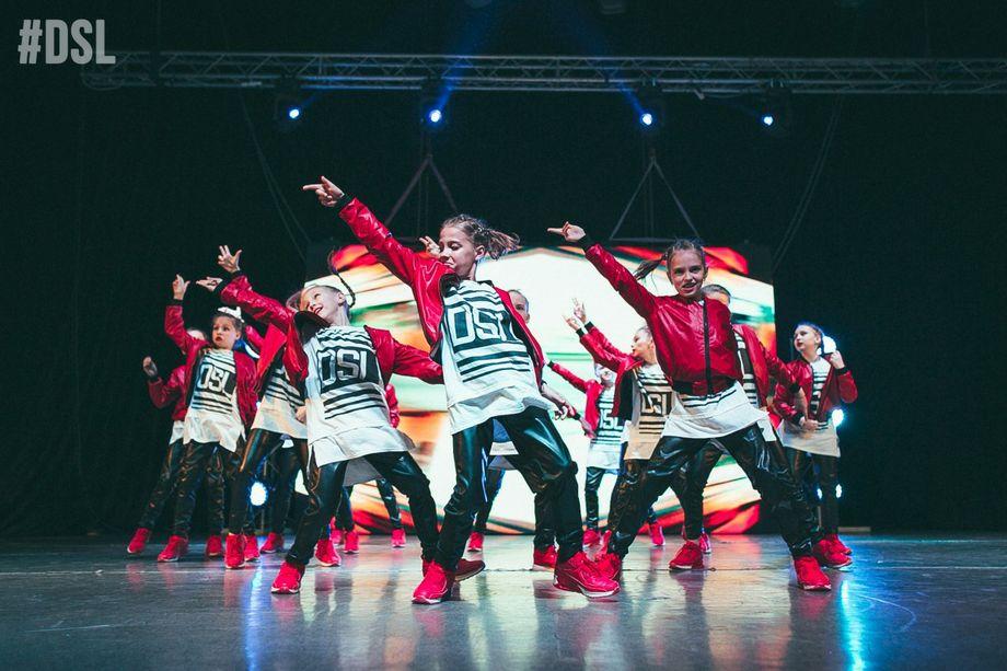 DANCE STUDIO LUNA - Танцор  - Киев - Киевская область photo
