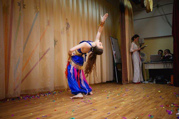 Анна - Танцор  - Львов - Львовская область photo