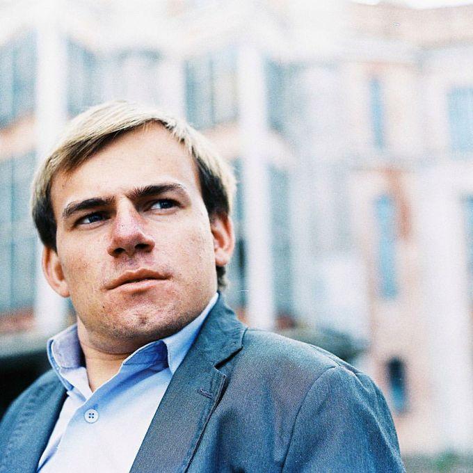 Денис Мулик - Певец Организация праздничного банкета  - Днепропетровск - Днепропетровская область photo