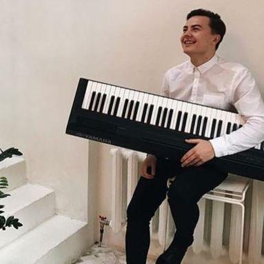 Закажите выступление Юрий Салуха на свое мероприятие в Киев
