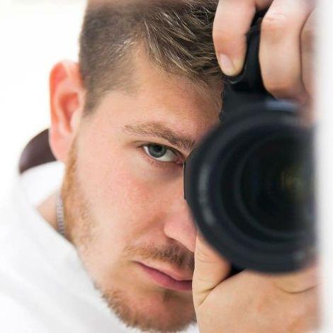 Дмитрий Паличев - Фотограф , Одесса,