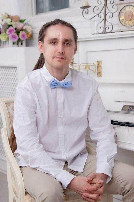 Дмитрий Десятников - Певец  - Москва - Московская область photo
