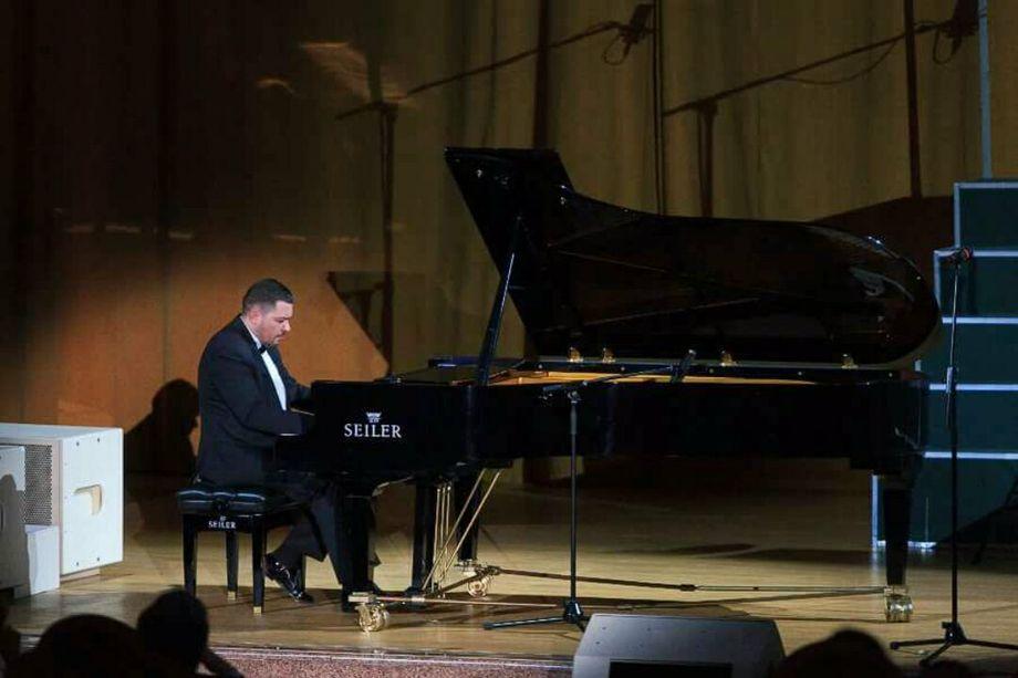 Sergey Semenov - Музыкант-инструменталист  - Москва - Московская область photo