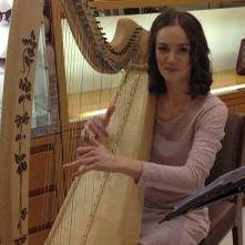 Наталия - Ансамбль , Киев, Музыкант-инструменталист , Киев,  Арфист, Киев