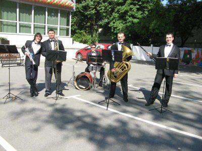Yellow Shoes - Музыкальная группа  - Киев - Киевская область photo