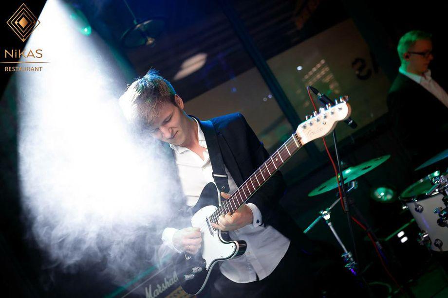 THE MAX BAND - Музыкальная группа Прокат звука и света  - Киев - Киевская область photo