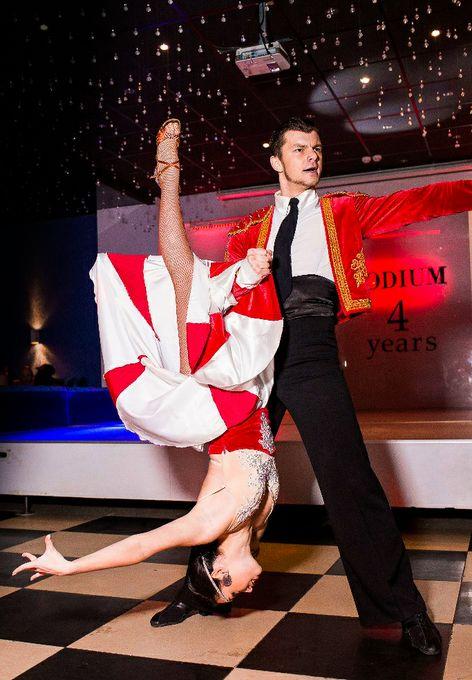 Танцевальный дуэт        Free Life - Танцор  - Киев - Киевская область photo