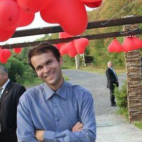 Закажите выступление Юрий на свое мероприятие в Полтава