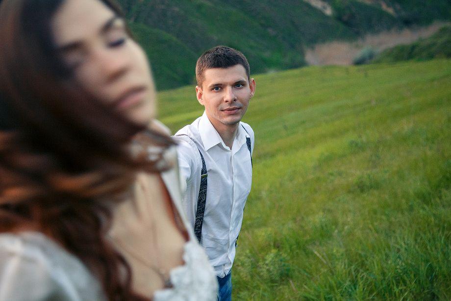 Кирилл Нетыкша - Фотограф  - Днепропетровск - Днепропетровская область photo