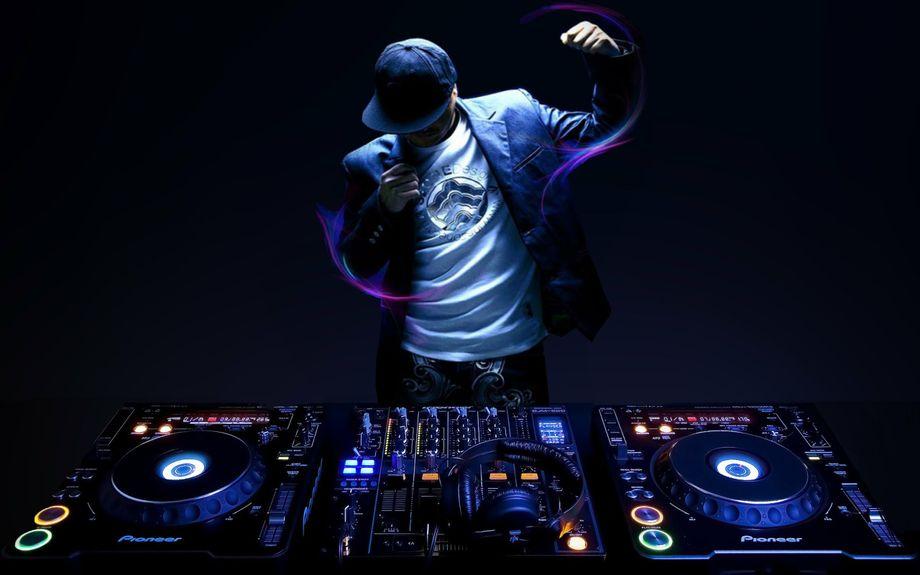 Владимир (DJ Mantis) - Ди-джей  - Днепр - Днепропетровская область photo