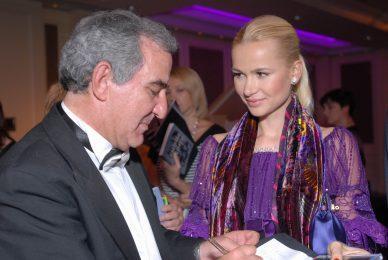 Татьяна Рамус - Ведущий или тамада  - Киев - Киевская область photo