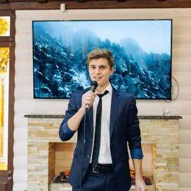 Закажите выступление Томаш Костюк на свое мероприятие в Киев
