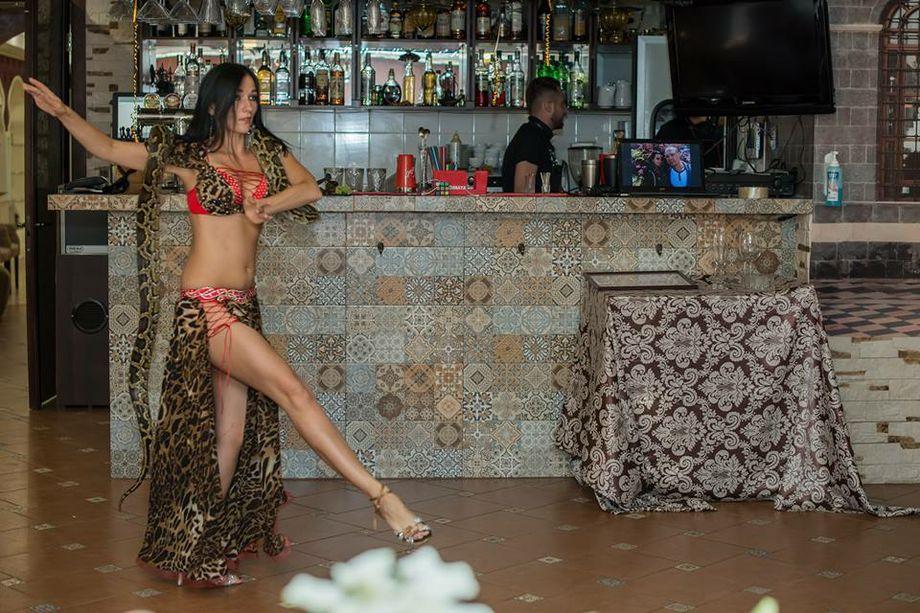 Джулия - Танцор Организация праздничного банкета  - Киев - Киевская область photo