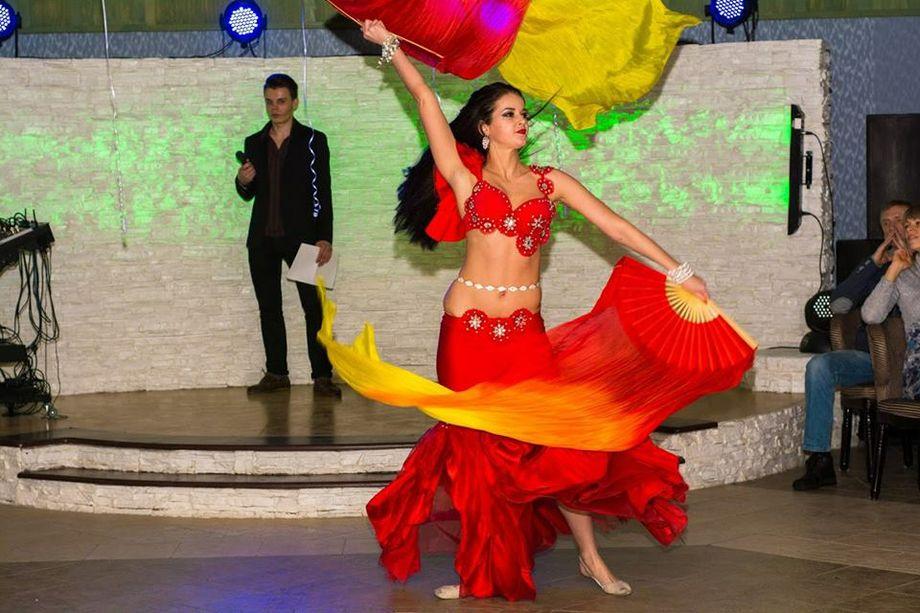 Оксана Соколенко - Танцор  - Киев - Киевская область photo