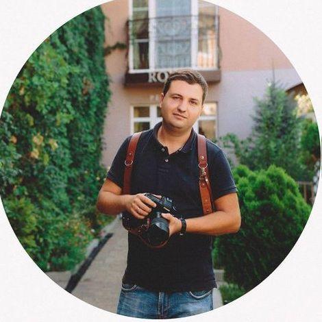 Закажите выступление Сергей Хоныч на свое мероприятие в Запорожье