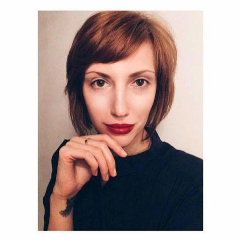 Закажите выступление Светлана Росиец на свое мероприятие в Киев