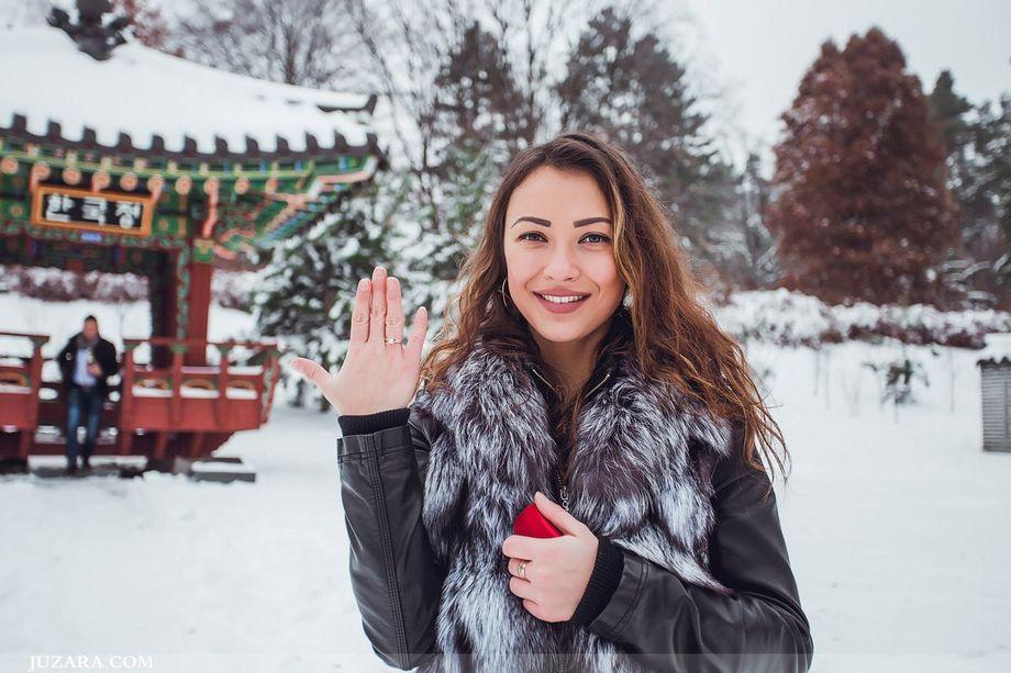 Юлия Заруцкая - Фотограф  - Киев - Киевская область photo