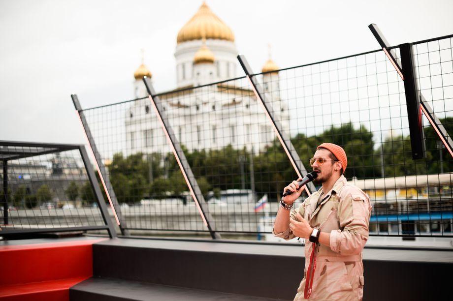 Никита Дювбанов - Ведущий или тамада  - Москва - Московская область photo