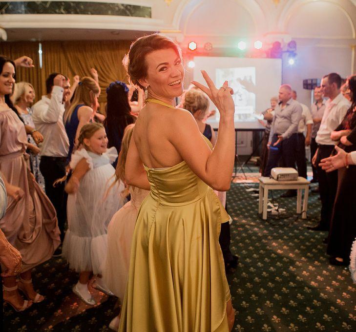 Вероника Фетисова - Ведущий или тамада  - Москва - Московская область photo