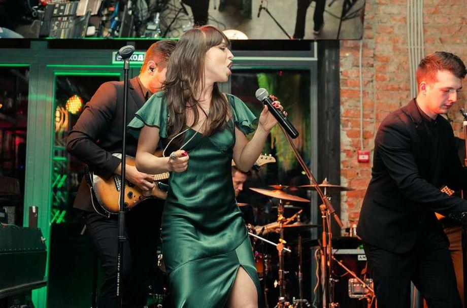 Rolls Band кавер-группа - Музыкальная группа  - Москва - Московская область photo