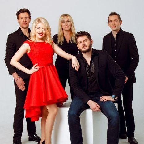 Закажите выступление DANCE&JOY на свое мероприятие в Санкт-Петербург