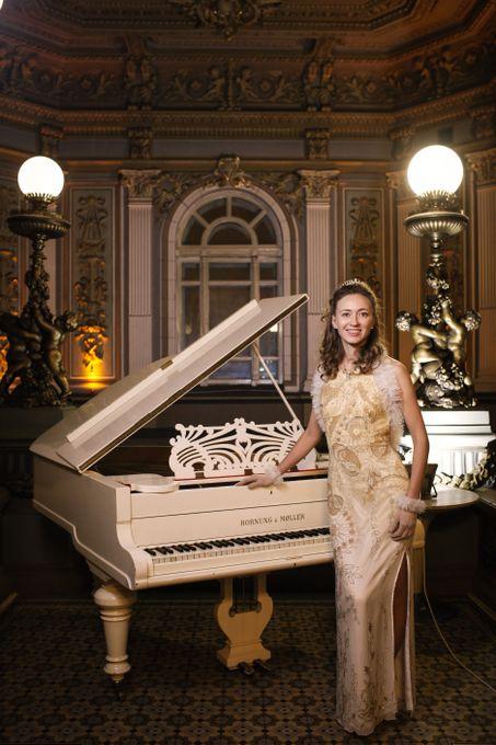 Наталья Ватман - Певец  - Москва - Московская область photo