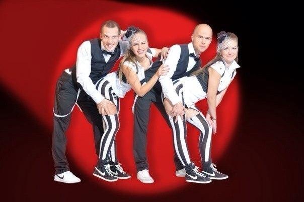 Trinity Dance Show - Танцор  - Москва - Московская область photo