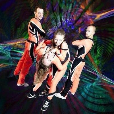 Закажите выступление Trinity Dance Show на свое мероприятие в Москва