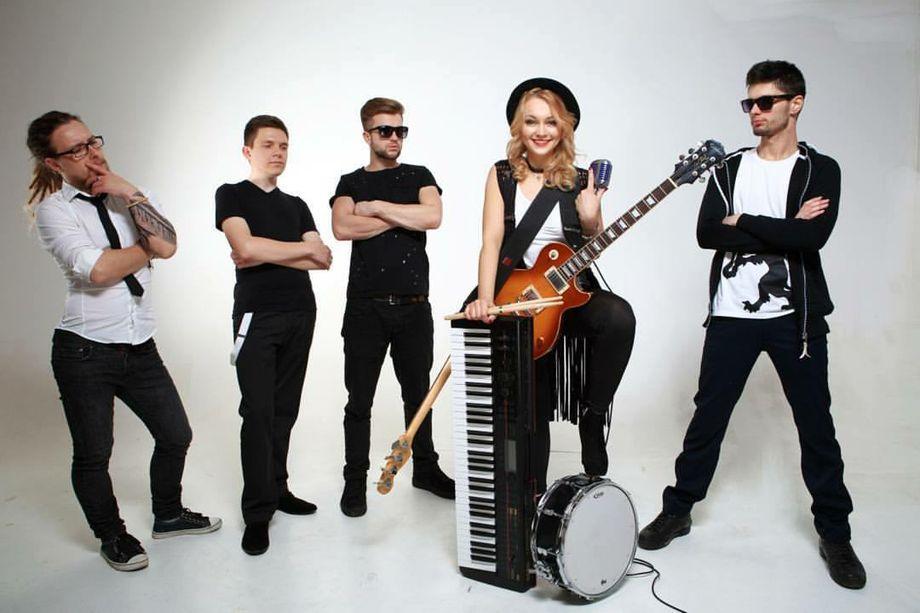 Milk Shake - Музыкальная группа  - Киев - Киевская область photo
