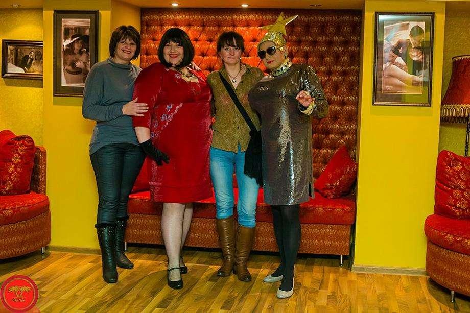 Двойник Верки Сердючки - Пародист  - Киев - Киевская область photo