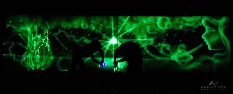 Galitsyna Art Group - Оригинальный жанр или шоу  - Москва - Московская область photo