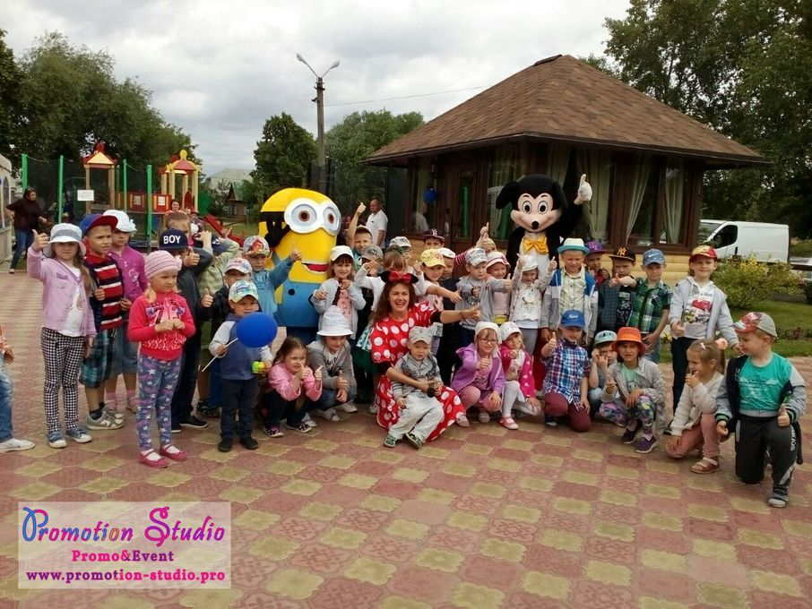 Руслана - Клоун Аниматор  - Чернигов - Черниговская область photo