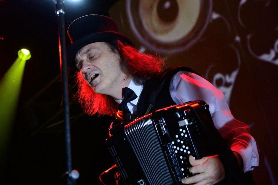 Данил Денисов - Музыкант-инструменталист  - Киев - Киевская область photo